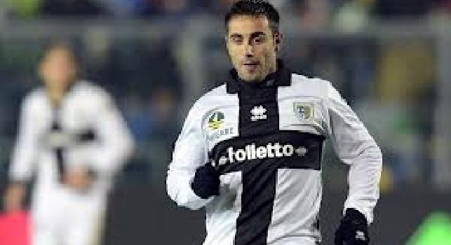 Marchionni a CN24: Mi sarebbe piaciuto giocare nel Napoli, che ricordi con Paolo Cannavaro...
