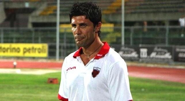 Fontana: Napoli partito malissimo col Genoa, la Juventus ha due squadre. VAR? E' meraviglioso