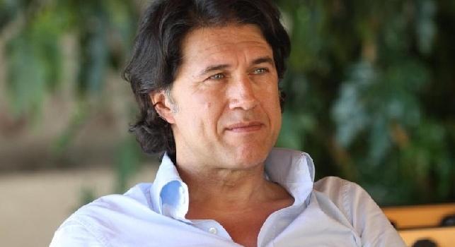 Andrea D'Amico: Sarri non avrà un impatto negativo, aspetto da anni l'esplosione di James Rodriguez