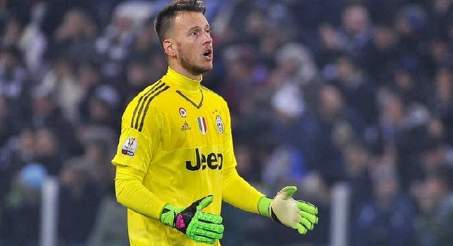 Rai - Neto-Napoli, l'agente ha ribadito a Giuntoli l'interesse di due club