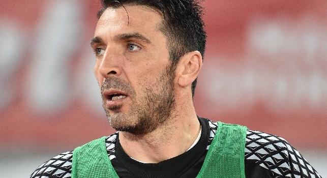 Buffon, la sorella: Quelli che hanno criticato Gigi sono ragionieri! A Torino ho visto che non hanno festeggiato molto, sono abituati bene…