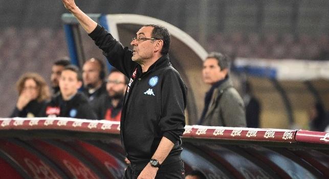 Napoli-Cagliari, le probabili formazioni di Gazzetta: Sarri deve fare i conti con tre dubbi. Rastelli schiera una squadra ultra difensiva [GRAFICO]