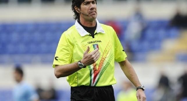 L'ex arbitro Bergonzi sulla VAR: In quattro secondi si ha l'immagine da analizzare. Si elimineranno errori e polemiche