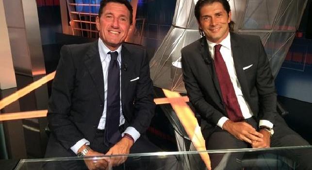 Giovanni Galli: Meret? Deve migliorare due aspetti e fare passi in avanti, se Gattuso preferisce Ospina...