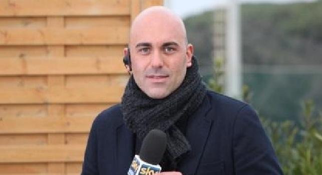 Modugno: Ieri la bellezza del gioco è stata combinata all'efficacia, l'anno prossimo Napoli in lotta per lo scudetto