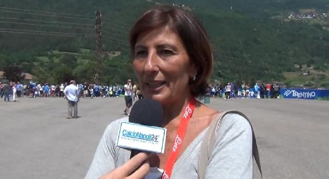 CdM, Scozzafava: Osihmen è vicinissimo al Napoli, Gattuso sta facendo un miracolo