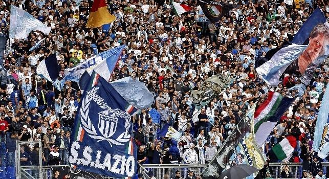 Lazio, Diaconale <i>imita</i> Allegri: Non ho sentito i cori, non bisogna ingigantire il fenomeno!