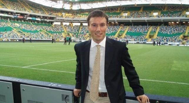 Goal.com, Casotti: C'è un divario notevole tra Napoli e Bologna. La Juventus è ancora la favorita