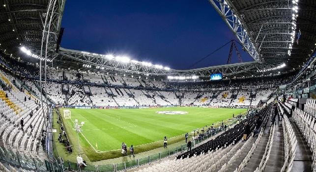 UFFICIALE - Juve-Napoli, aperta la vendita del settore ospiti: i bianconeri fissano prezzi altissimi!