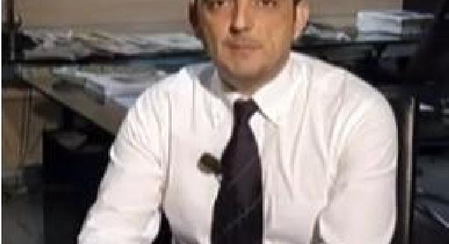 CorSport, Salvione: Napoli, vietato sottovalutare l'Udinese. La Roma è favorita sull'Atalanta