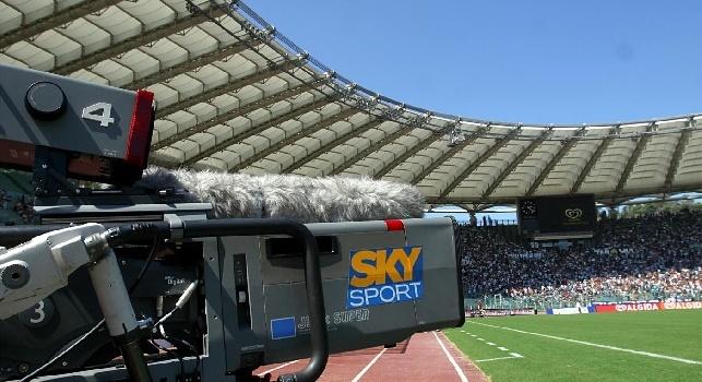 Serie A: date e orari ultima giornata