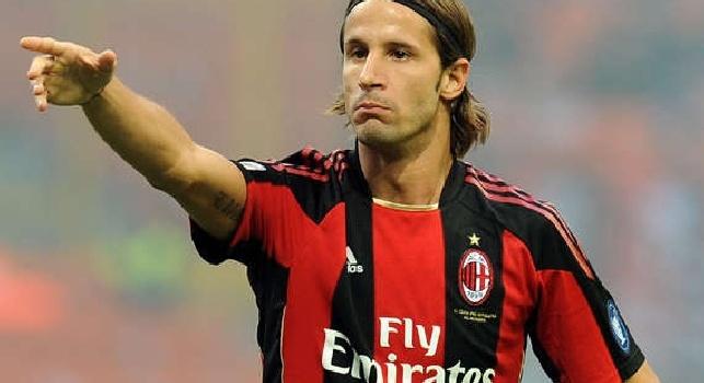 Antonini a CN24: Gattuso non è soddisfatto, dopo il Milan c'è una cosa che gli rode tanto. Certi discorsi li fa anche per stimolare i calciatori
