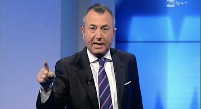 Rai, Lauro: Non esiste nessun caso Hamsik. Ci sta perdere una partita nel corso della stagione