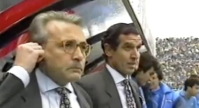 Accadde oggi, Bologna-Napoli 2-4: tripudio azzurro, arriva il secondo Scudetto! [VIDEO]
