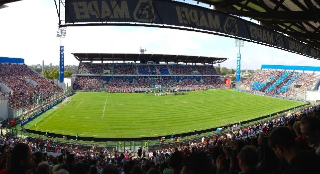 RILEGGI LIVE - Sassuolo-Napoli, 2-2 (52' Mertens, 59' Berardi, 81' Mazzitelli, 85' Milik): due punti persi dagli azzurrri