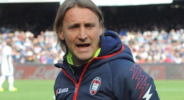 Nicola: Il Napoli è spettacolare, voglio fare i complimenti a Sarri per quello che sta facendo