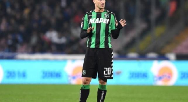 UFFICIALE - Sassuolo, poker di rinnovi: per Cannavaro un'altra stagione in neroverde