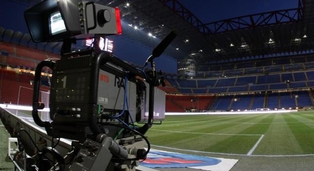 Partite anticipate alle 19 e alle 21.15? Serie A e tv sono d'accordo, c'è una proposta sul tavolo