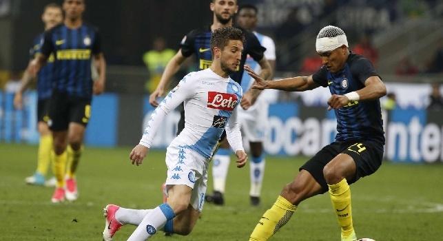 Tuttosport - Rinnovo Mertens, Sarri regala un piccolo indizio: forse ha saputo che firma entro fine mese