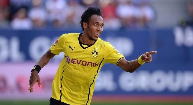 Aubameyang-Arsenal, l'ad del Borussia conferma: E' arrivata una prima offerta