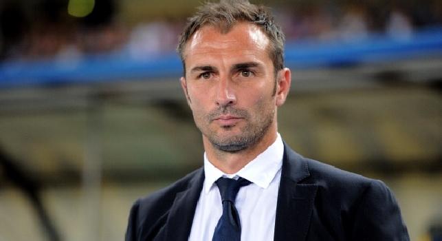 Dionigi: Il campionato è chiuso, per il Napoli non ci sono speranze