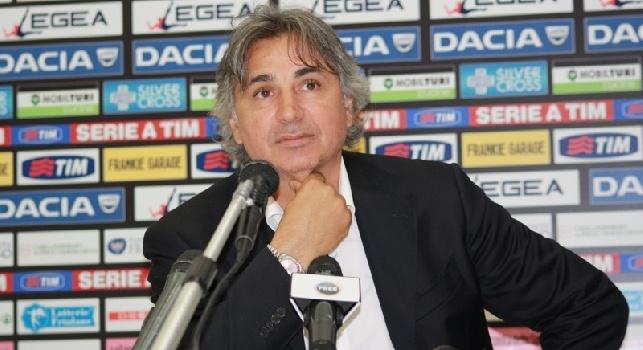 Udinese, Carnevale: Da domenica tiferò per il Napoli, a Velazquez mancano solo i punti e speriamo arrivino domani
