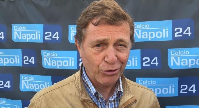 Russo (ex medico Napoli) ricorda: Trent'anni fa nel pullman impazzirono tutti. Maradona giocatore serissimo, ma avevamo un segreto [VIDEO CN24]
