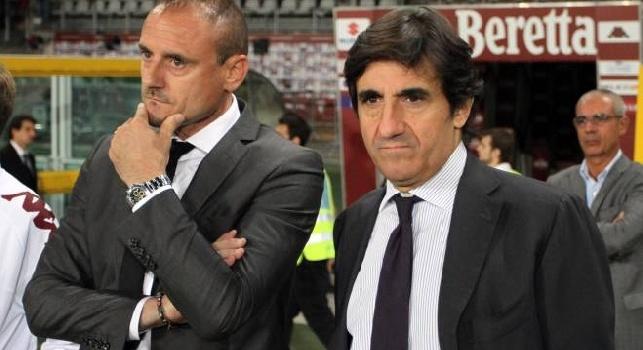 Urbano Cairo è un imprenditore, editore e dirigente sportivo italiano, presidente del Torino FC