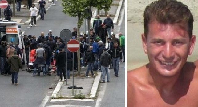 Omicidio Ciro Esposito, rigettato il ricorso di De Santis: 16 anni di carcere per il romano. La madre Antonella: Giustizia fatta al 50%