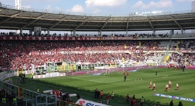 RILEGGI LIVE - Torino-Napoli, 0-5 (7' e 76' Callejon, 60' Insigne, 72' Mertens, 78' Zielinski): dominio degli azzurri che si portano al secondo posto
