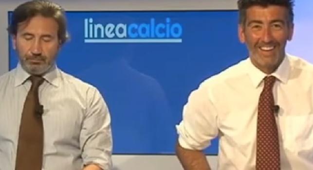 Roma-Juventus, un tifoso azzurro: Un biscotto pilotato, vi spiego perchè... [VIDEO]