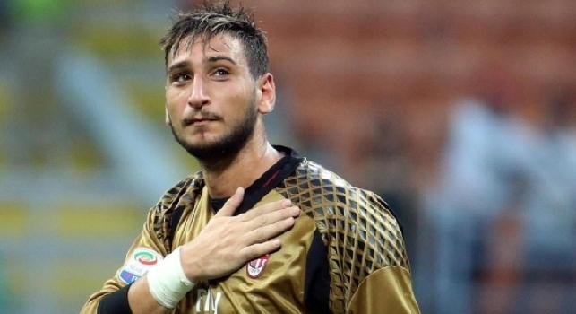 Pistocchi su Donnarumma: Nonostante l'accordo con il Real, Raiola vuole portarlo alla Juve [FOTO]