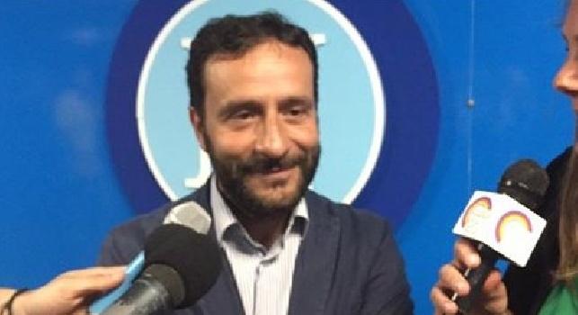 Comune, l'ass. Borriello: Pronti per l'evento-Maradona! SSC Napoli? Noi diamo la cittadinanza a Maradona, ed è quello che ci interessa