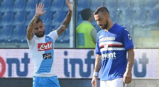 Brovarone: Napoli, basta poco per chiudere il cerchio e vincere: rinnovare tanti contratti è un passo in avanti verso la Juve