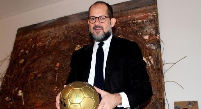 Parisi: Allan al PSG? Dipende dalle intenzioni del Napoli, ai parigini serve un centrocampista