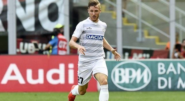 Sorpresa Widmer, è vicino alla Lazio: Lotito pronto a chiudere, ecco l'offerta