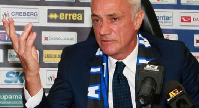Anche l'Atalanta avrà uno stadio nuovo, Percassi annuncia: A maggio partiranno i lavori, sarà stupendo