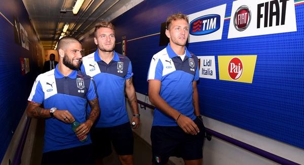 Criscito può arrivare al Napoli, c'è anche l'ok di Sarri: il calciatore ha parlato con Insigne