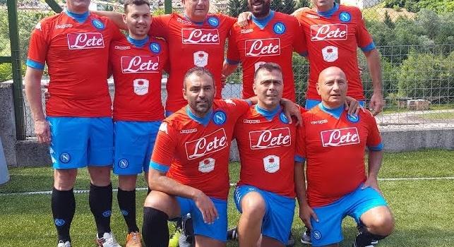 La UEFA incorona lo staff medico del Napoli: è la squadra meno infortunata d'Europa! [GRAFICO]