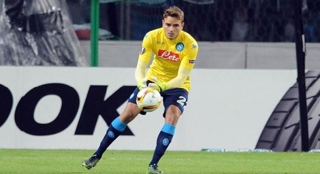 UFFICIALE - Gabriel è un nuovo calciatore del Perugia: l'estremo difensore è stato recentemente accostato al Napoli