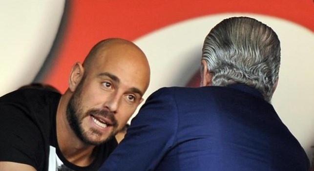Sportitalia - Napoli-Reina, entro venerdì la fumata bianca. Bloccati due acquisti, l'Everton piomba su Zapata [VIDEO]
