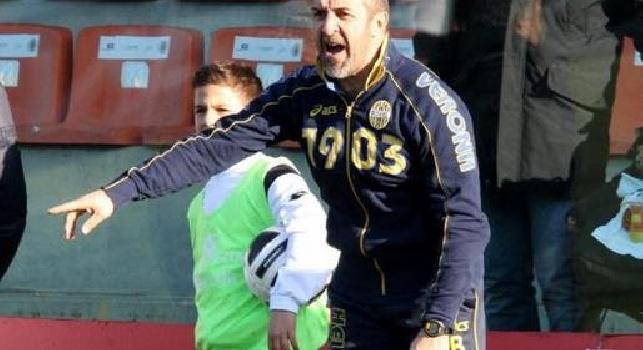 Bordin: Che ricordi a Napoli. Lippi fu bravissimo a scovare calciatori come Cannavaro, Pecchia e Taglialatela