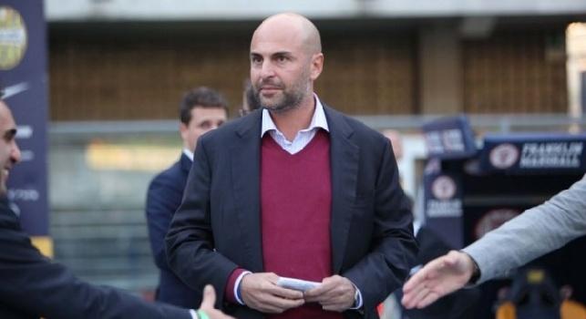 Cagliari, Giulini: Chi ha il green pass deve poter entrare negli stadi