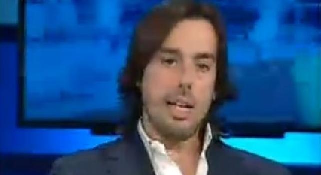 Fabio Mandarini in diretta su Canale 21