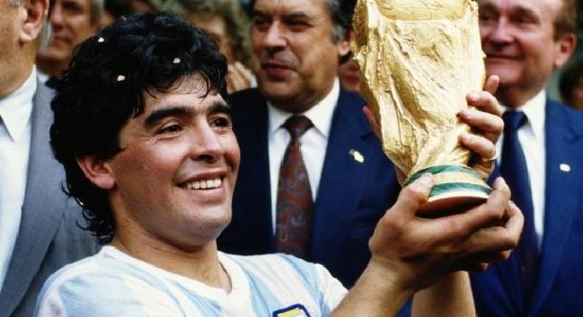 Il film di Maradona, Il Mattino: troppe ombre e poche luci, una pellicola che fa discutere