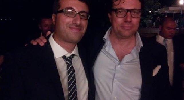 Cammaroto: Mario Rui sarà l'alternativa a Ghoulam, l'algerino firmerà a Diamaro il rinnovo