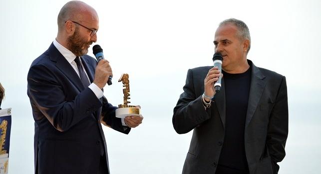 Football Leader, D'Alessandro spiega: Premio Chiellini a Napoli, facciamo chiarezza: ecco come è nato il voto
