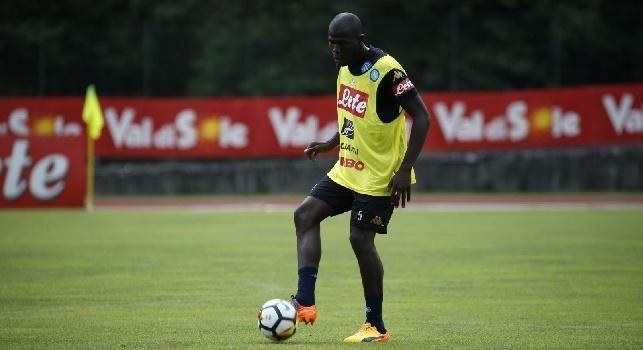 Premium, Cerrano: Koulibaly alla Juve? Trattativa impossibile, ero a conoscenza della cessione di Bonucci...