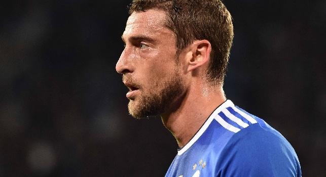 Claudio Marchisio è un calciatore italiano, centrocampista della Juventus e della nazionale italiana