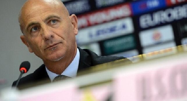 Sannino: Sarri inadatto alla Juventus, ha sempre anteposto il suo credo ai calciatori